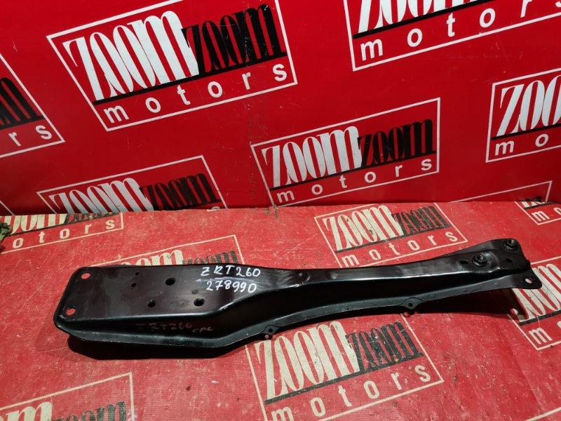 Балка продольная Toyota Premio ZRT261 2ZR-FE 2007 передняя