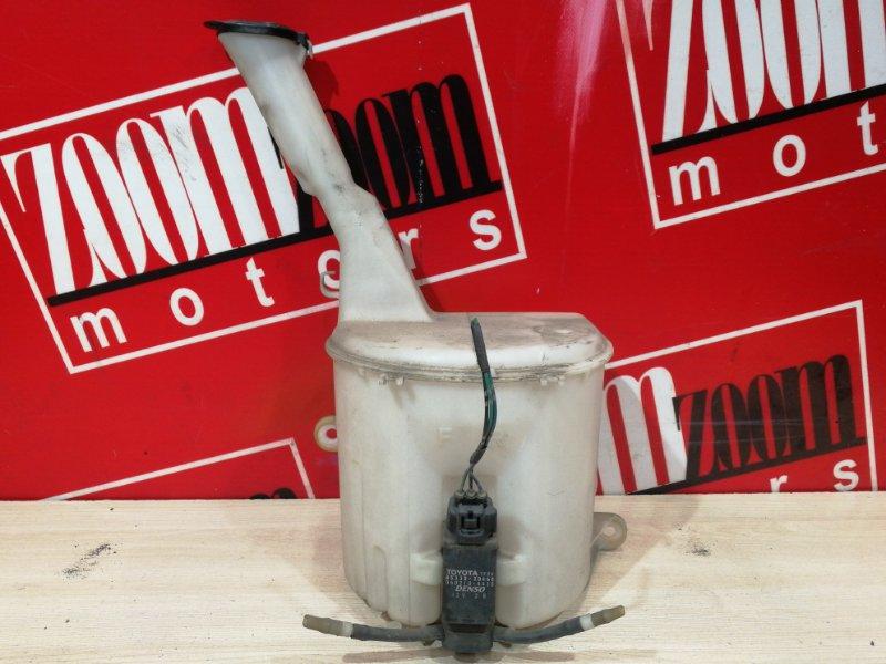 Бачок омывателя Toyota Succeed NLP51V 1ND-TV 2002