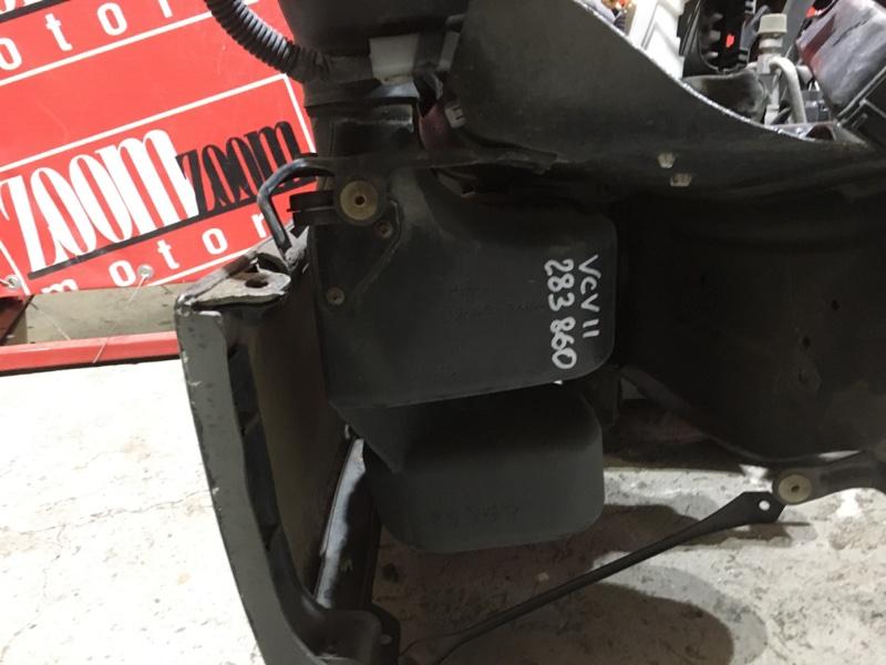 Резонатор воздушного фильтра Toyota Windom VCV11 4VZ-FE 1991 передний