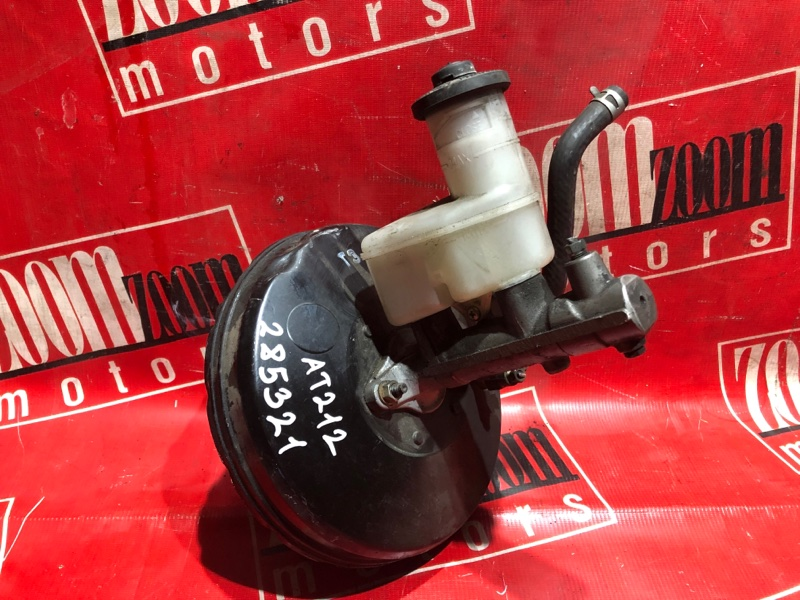 Главный тормозной цилиндр Toyota Carina AT212 7A-FE 1997