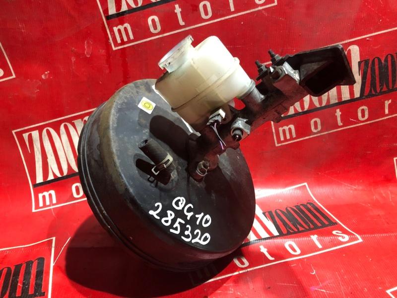 Главный тормозной цилиндр Nissan Bluebird Sylphy QG10 QG18DE 2000