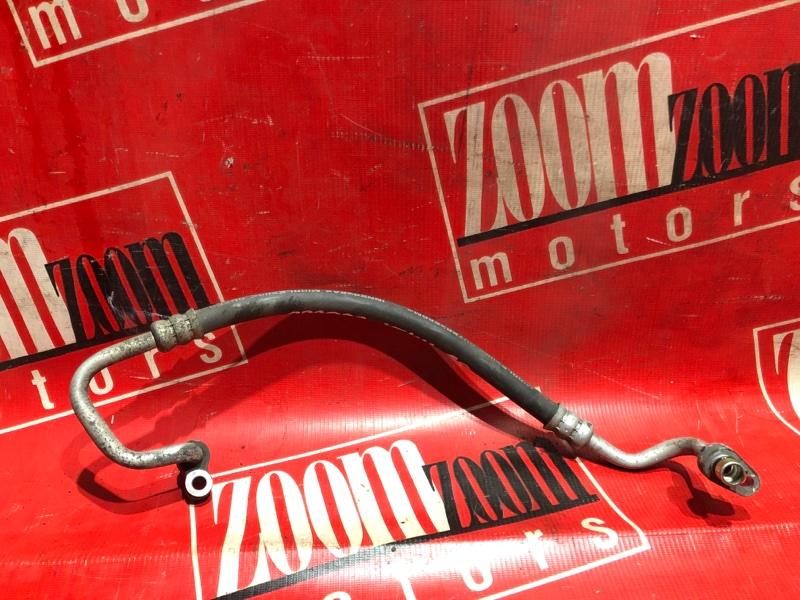 Шланг кондиционера Nissan Ad VFY11 QG15DE 1999 передний