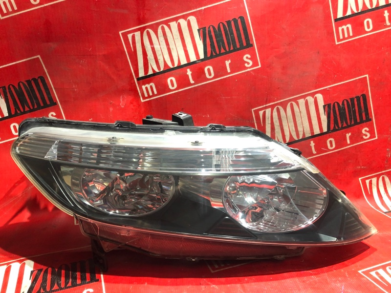 Фара Honda Airwave GJ1 L15A 2005 передняя правая 100-22591