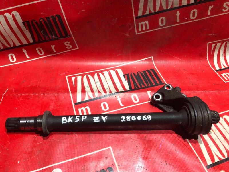 Подшипник подвесной Mazda Axela BK5P ZJ-VE 2002 правый