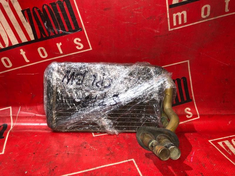 Радиатор отопителя Toyota Carina Ed ST180 4S-FE 1989