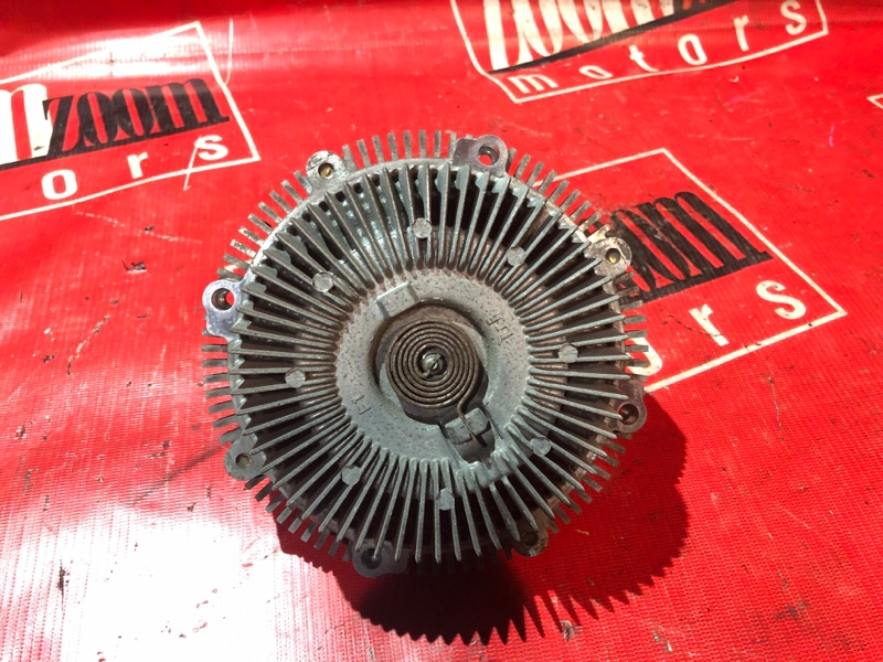 Вискомуфта вентилятора радиатора Nissan Skyline V35 VQ25 2001