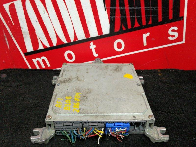 Компьютер (блок управления) Honda Stepwgn RF1 B20B 1996 37820-p3f-902