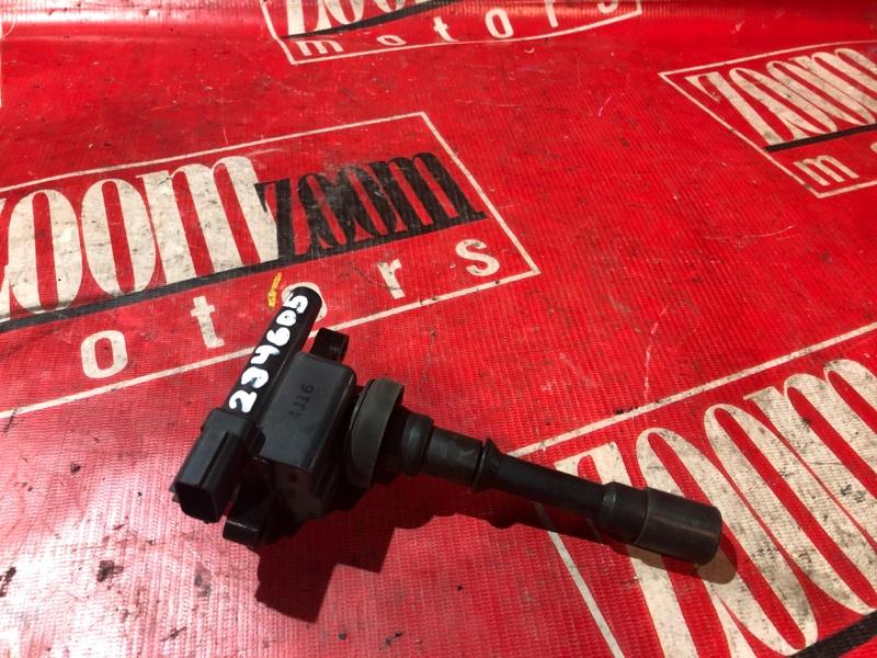Катушка зажигания Mitsubishi Lancer CS2A 4G15 2000 099700-048