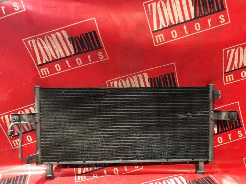 Радиатор кондиционера Nissan Expert VW11 QG18DE 1998 передний