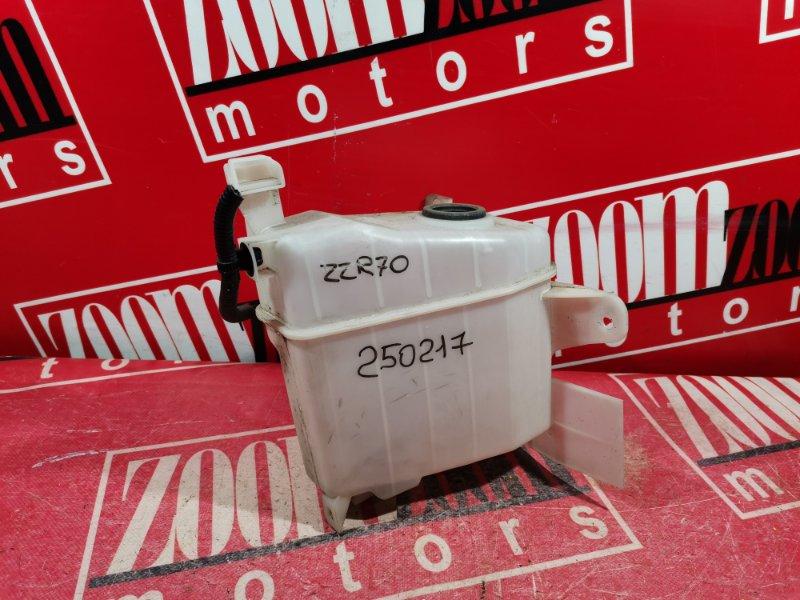 Бачок омывателя Toyota Voxy ZRR70 3ZR-FE 2007