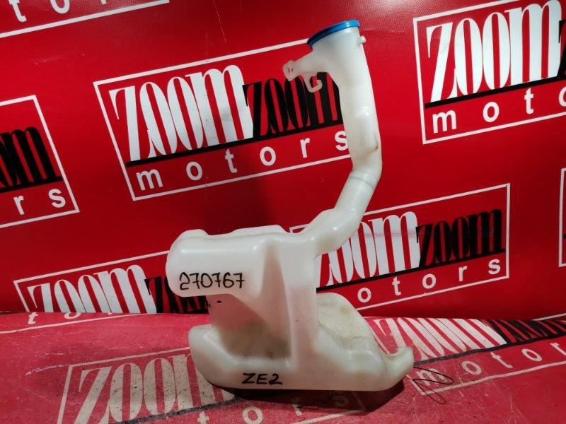 Бачок омывателя Honda Insight ZE2 LDA 2009
