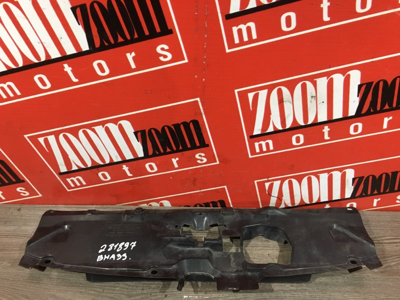 Накладка на решетку радиатора Mazda Familia BHA3S B3-ME 1996 передняя