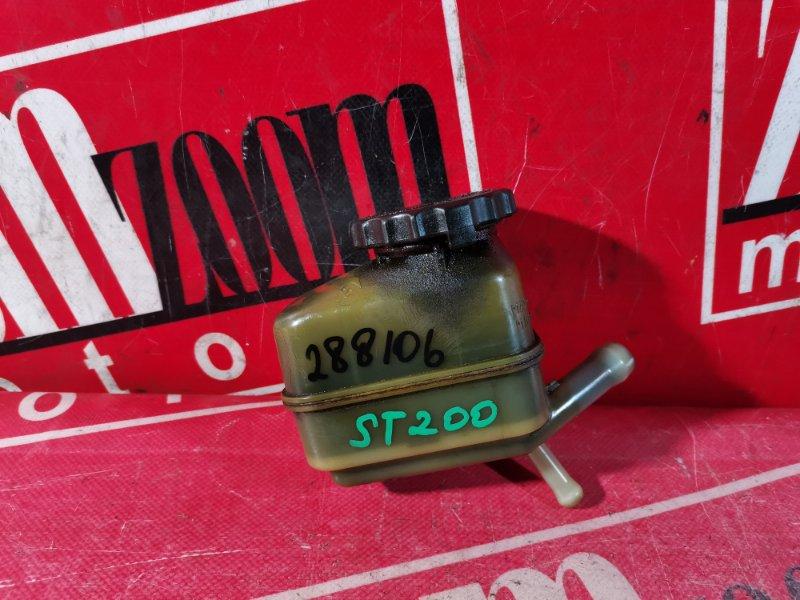 Бачок гидроусилителя Toyota Corona Exiv ST202 4S-FE 1993