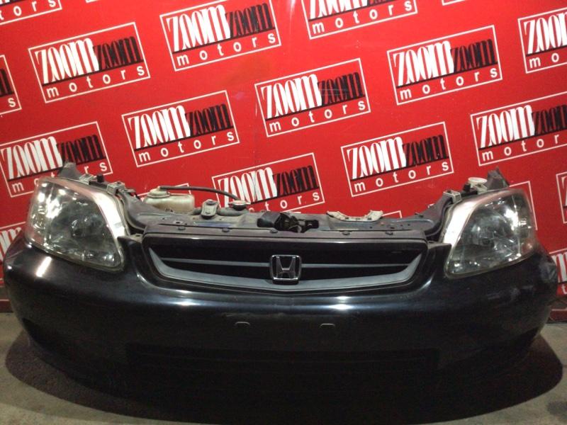 Nose cut Honda Civic EK2 D13B 1998 черный