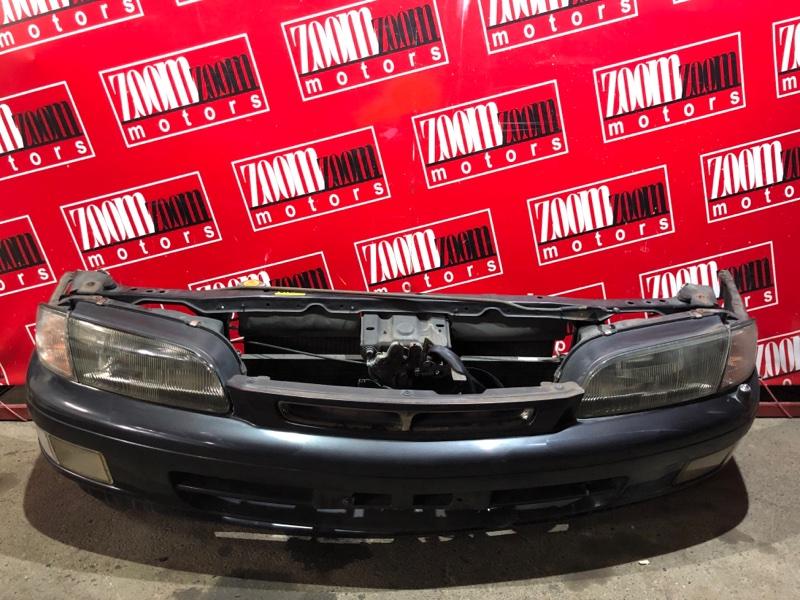 Nose cut Nissan Presea HR11 SR20DE 1995 серый