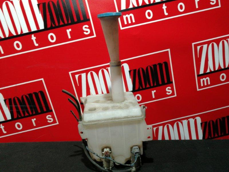 Бачок омывателя Nissan Liberty RM12 QR20DE 2001