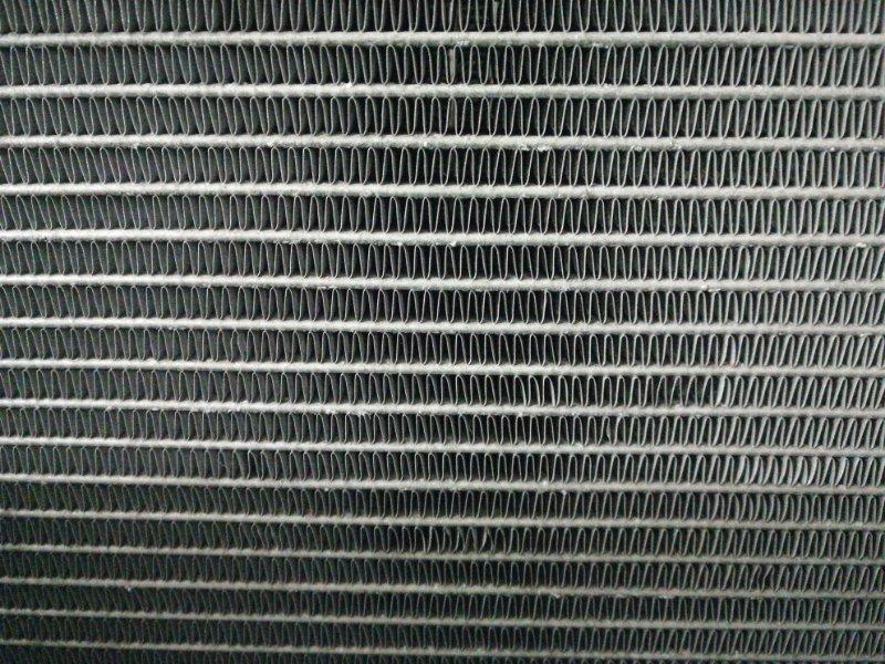 Радиатор кондиционера Honda Freed Spike GB3 L15A 2010