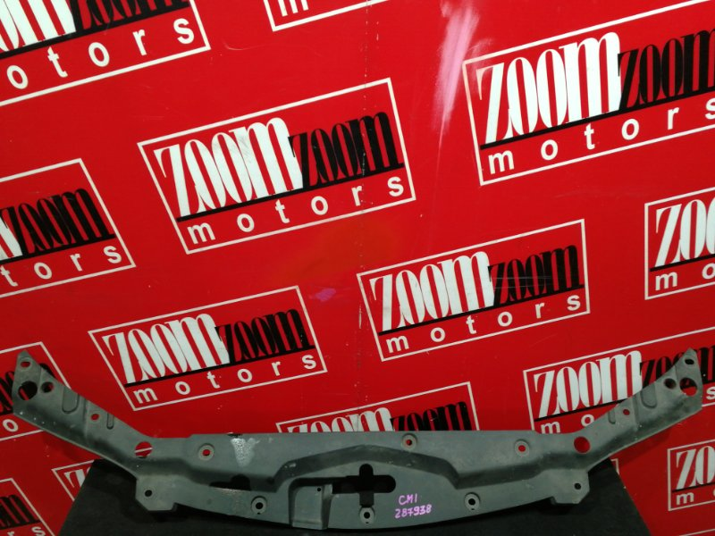 Накладка на решетку радиатора Honda Accord CM1 K20A 2002