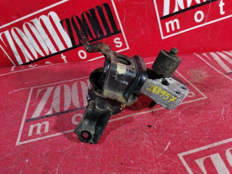 Подушка двигателя Toyota Premio NZT240 1NZ-FE 2001 передняя правая