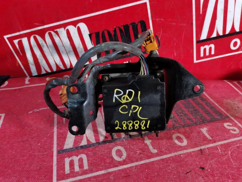 Блок abs (модулятор abs) Honda Cr-V RD1 B20B 1996