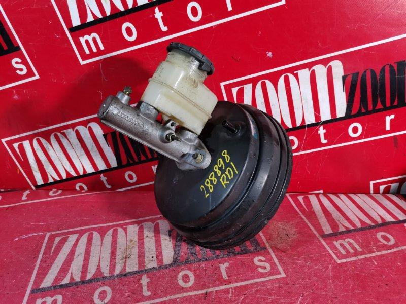 Главный тормозной цилиндр Honda Cr-V RD1 B20B 1996