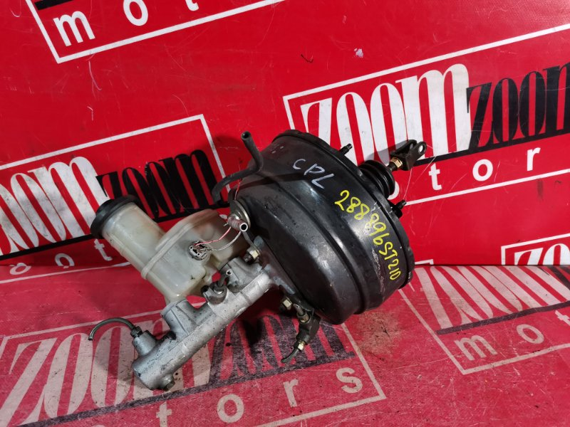 Главный тормозной цилиндр Toyota Corona Premio ST210 3S-FE 1997