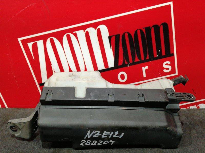 Блок реле и предохранителей Toyota Corolla Fielder NZE121G 1NZ-FE 2004