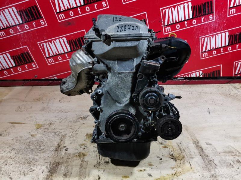 Двигатель Toyota Will Vs ZZE127 1ZZ-FE 2001 0764770