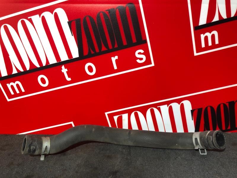 Патрубок Honda Fit GD1 L13A 2001 верхний