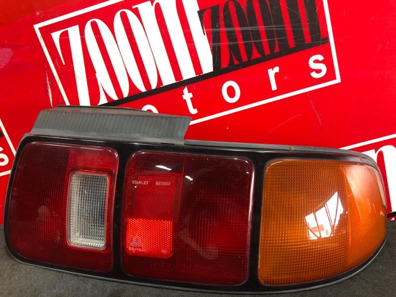 Фонарь (стоп-сигнал) Toyota Celica ST202 3S-FE 1993 задний правый 20-334
