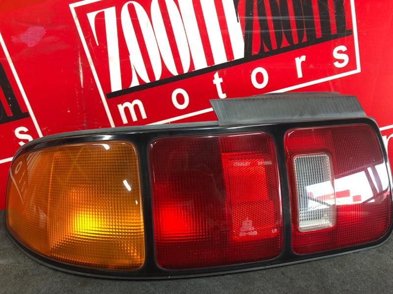 Фонарь (стоп-сигнал) Toyota Celica ST202 3S-FE 1993 задний левый 20-334