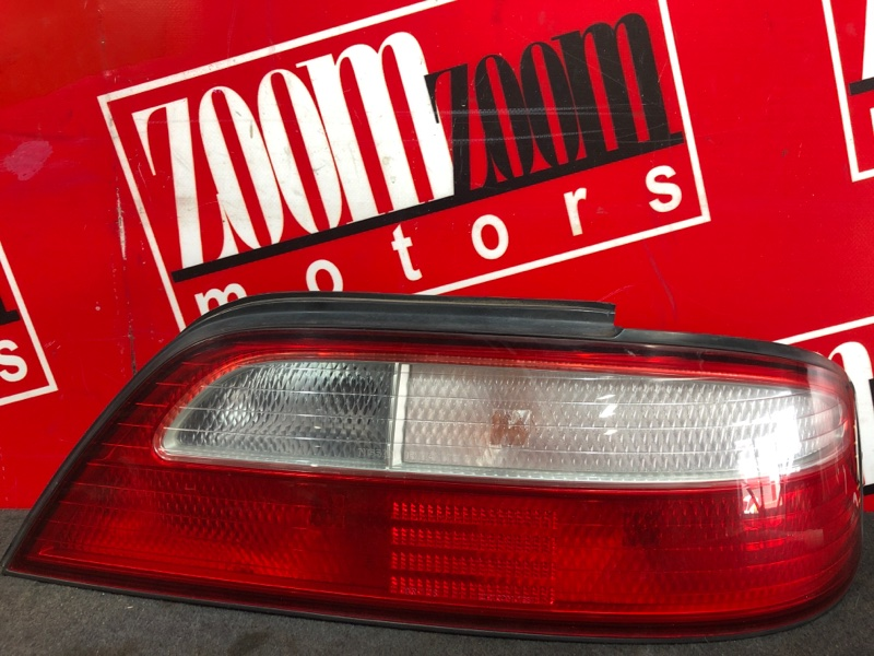 Фонарь (стоп-сигнал) Nissan Presea HR11 SR20DE 1995 задний правый 4731
