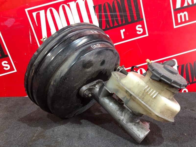 Главный тормозной цилиндр Honda Torneo CL1 H22A 1997