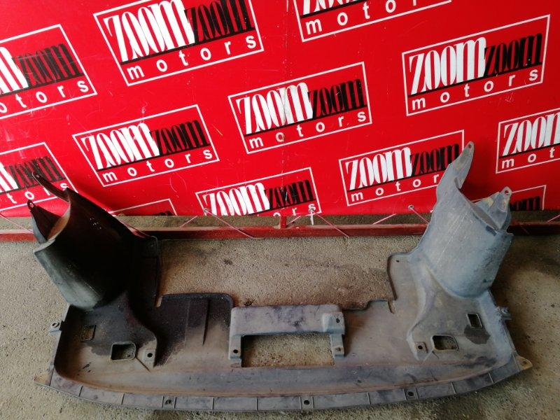 Защита двс Honda Stepwgn RF3 K20A 2001