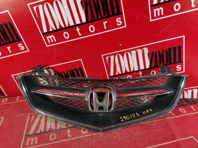 Решетка радиатора Honda Inspire UA4 J25A 2001