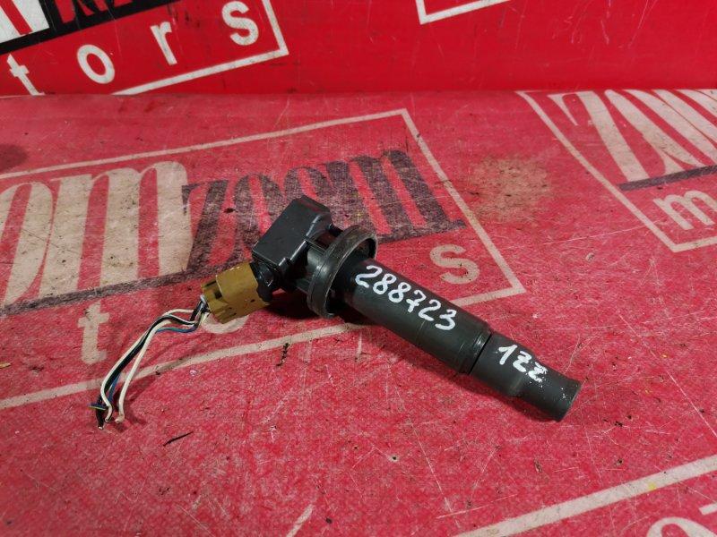 Катушка зажигания Toyota Will Vs ZZE127 1ZZ-FE 2001