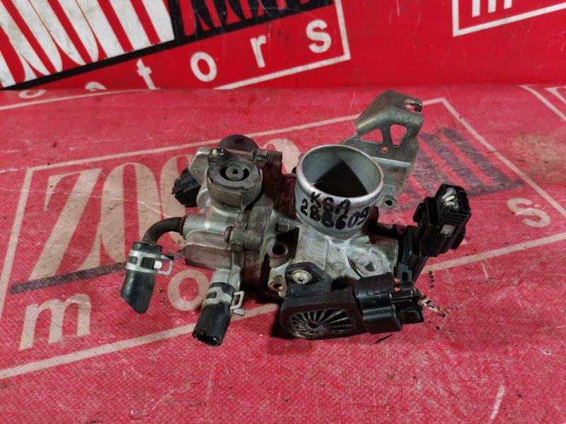 Заслонка дроссельная Nissan Moco MG21S K6A 2006