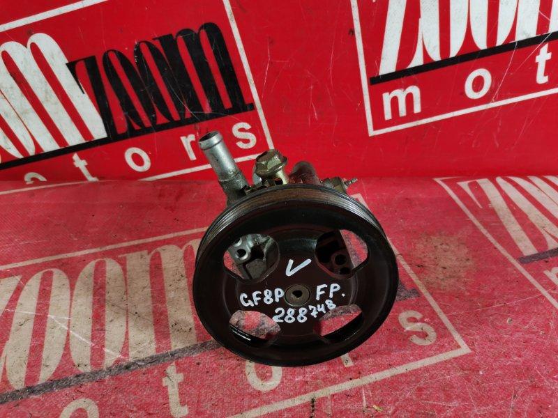 Насос гидроусилителя Mazda Capella GF8P FP-DE 1999
