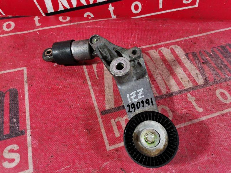 Ролик натяжителя Toyota Will Vs ZZE127 1ZZ-FE 2001