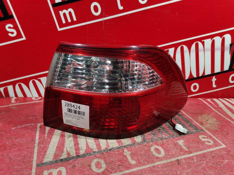 Фонарь (стоп-сигнал) Mazda Capella GF8P FP-DE 1999 задний правый 220-61919