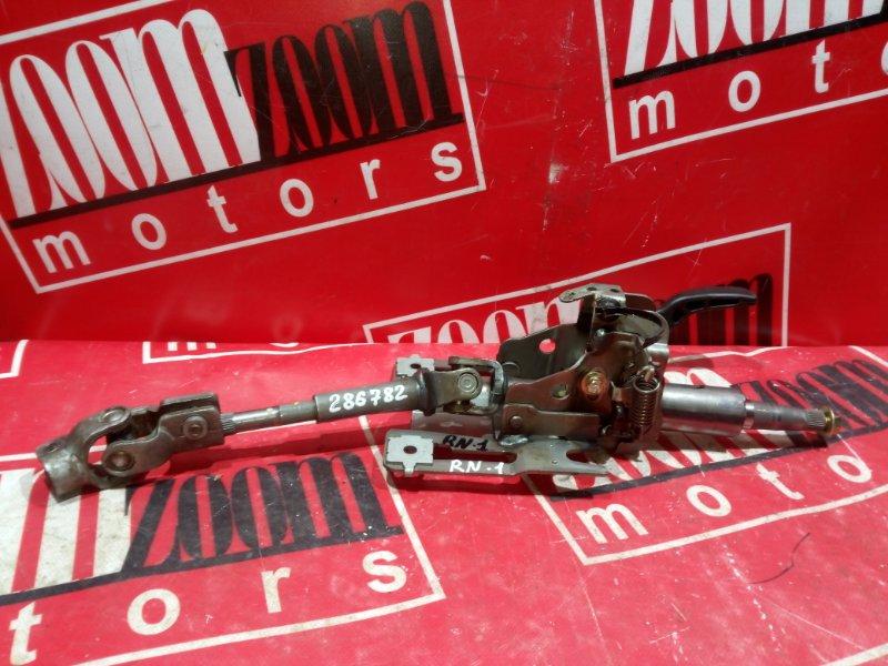 Колонка рулевая Honda Stream RN1 D17A 2000