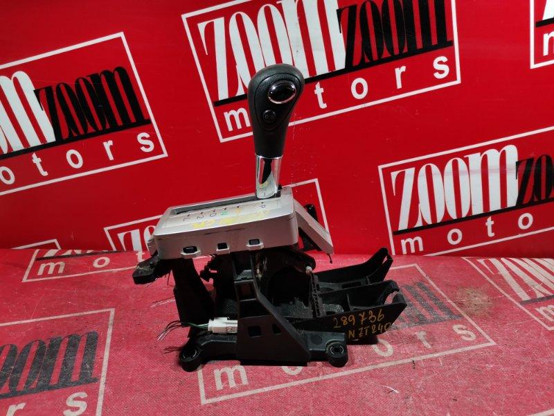 Рычаг переключения кпп (селектор) Toyota Premio NZT240 1NZ-FE 2001