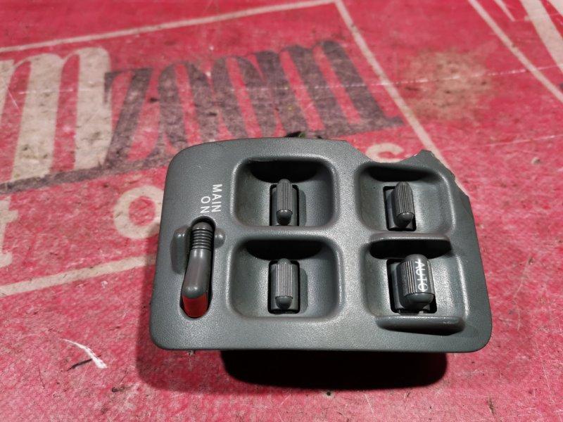Блок управления стеклоподъемниками Honda Cr-V RD1 B20B 1996 передний