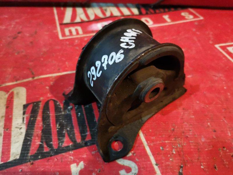 Подушка двигателя Honda Partner EY8 D15B 1996 задняя
