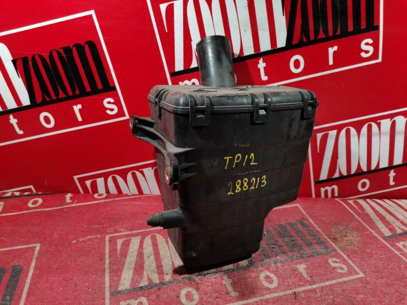 Резонатор воздушного фильтра Nissan Primera WTP12 QR20DE 2001