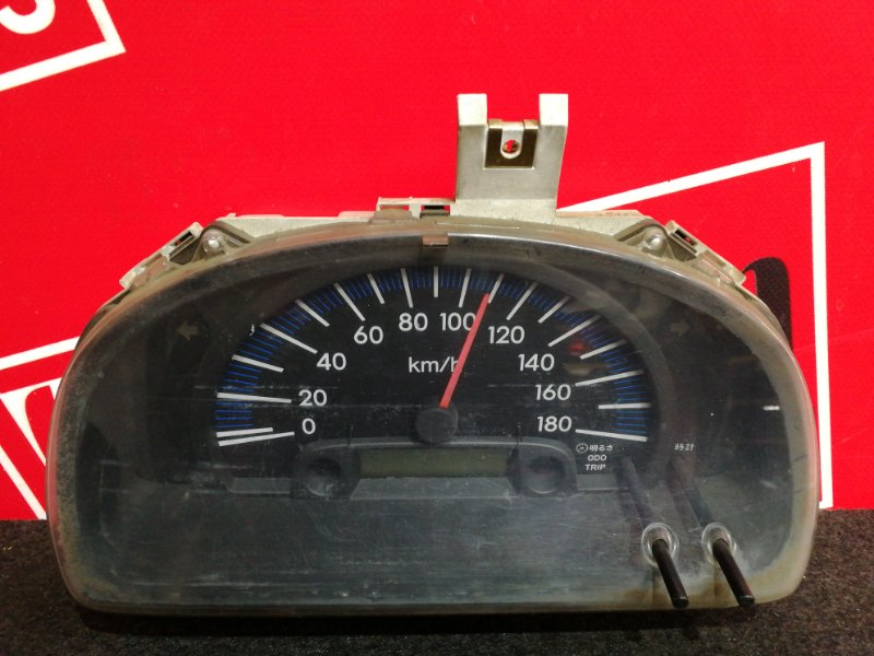 Комбинация приборов (спидометр) Toyota Probox NLP51V 1ND-TV 2002 83800-52831