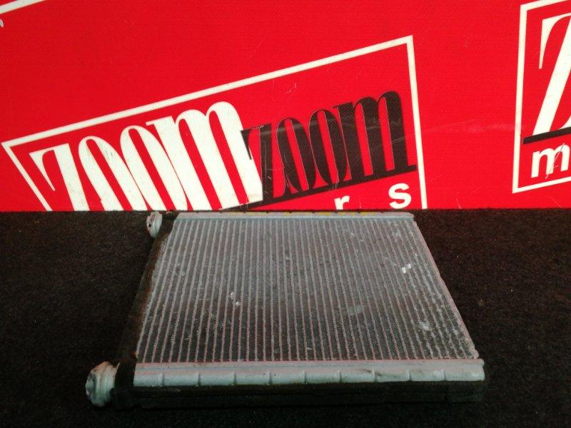Радиатор отопителя Toyota Corolla Fielder NZE121G 1NZ-FE 2000