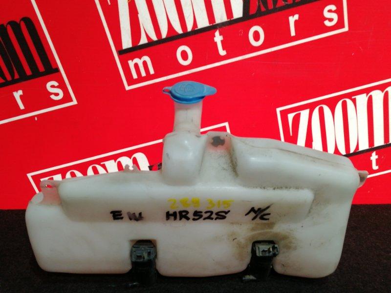 Бачок омывателя Chevrolet Cruze HR52S M13A 2000