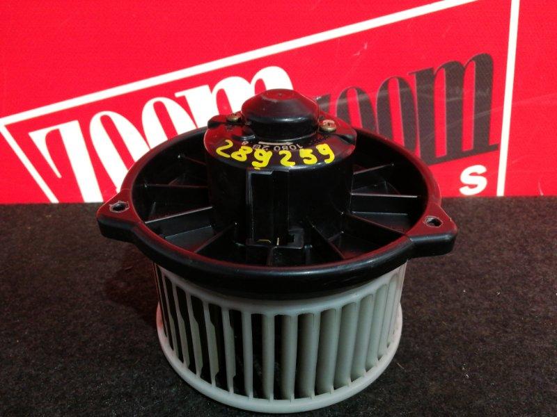 Вентилятор (мотор отопителя) Toyota Corolla Spacio AE111N 4A-FE 1999