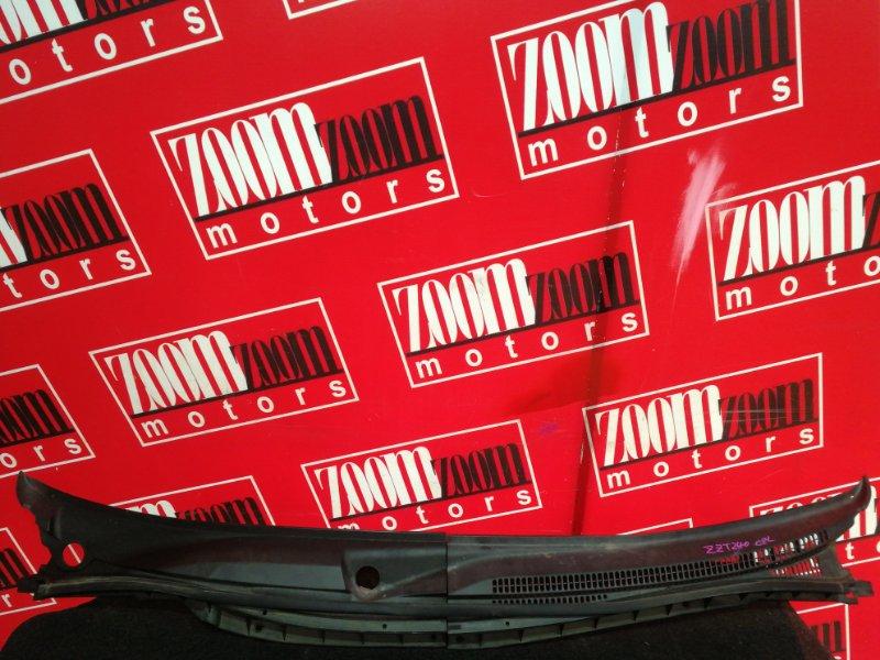 Решетка под лобовое стекло Toyota Allion ZZT240 1ZZ-FE 2001